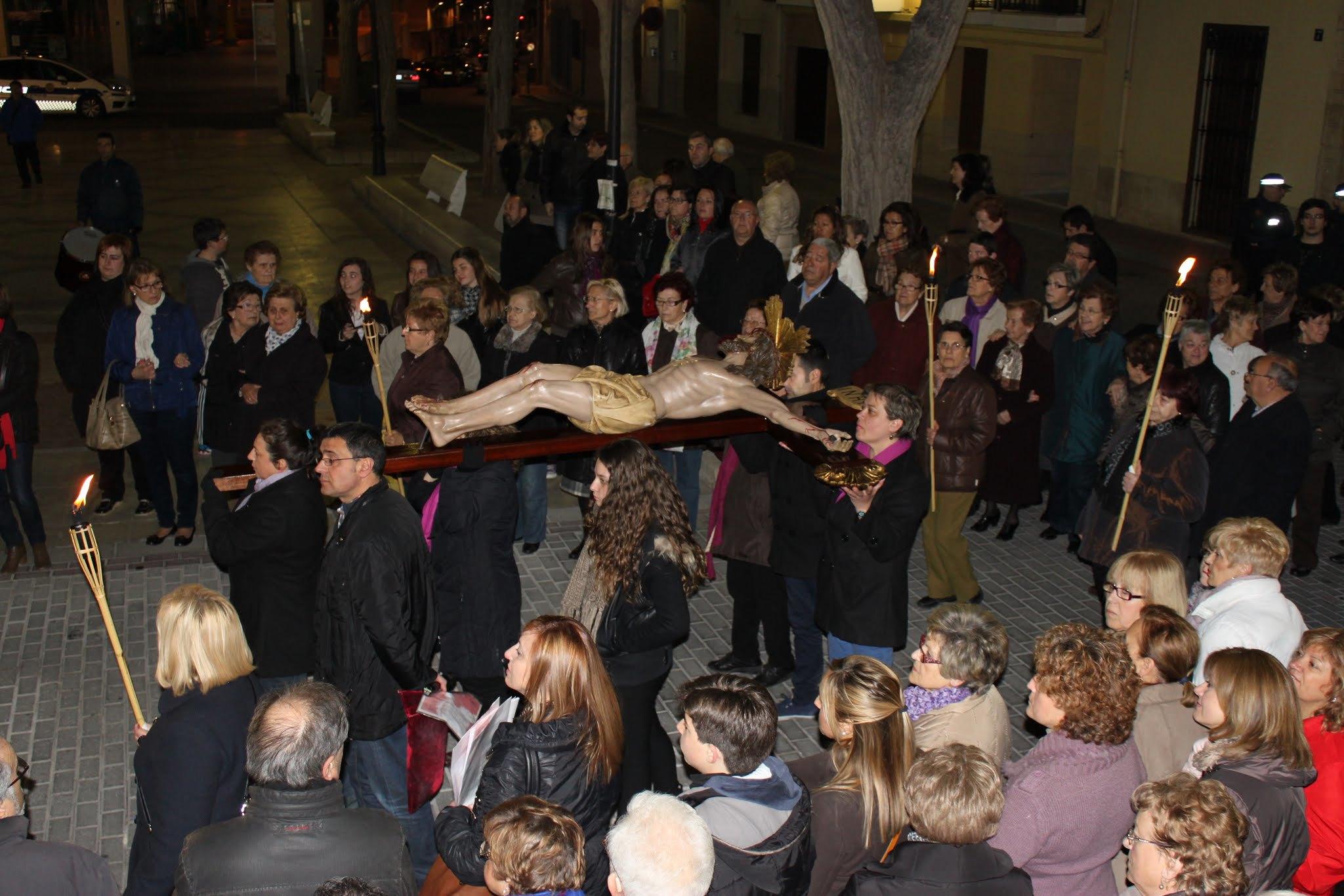 (2013-03-22) - IV Vía Crucis nocturno - Javier Romero Ripoll (106)