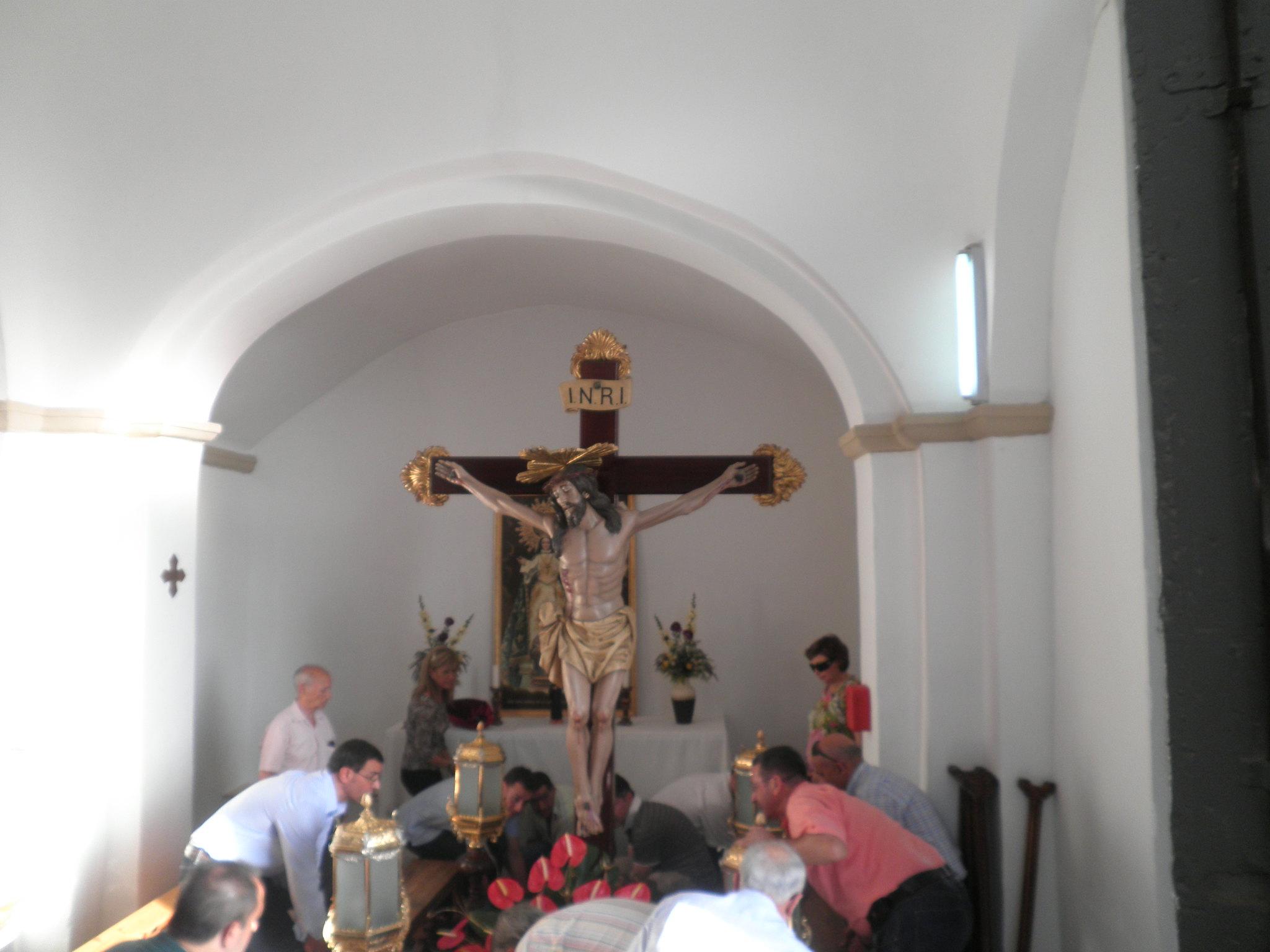 (2011-06-24) - Vía Crucis bajada - Javier Romero Ripoll  (05)
