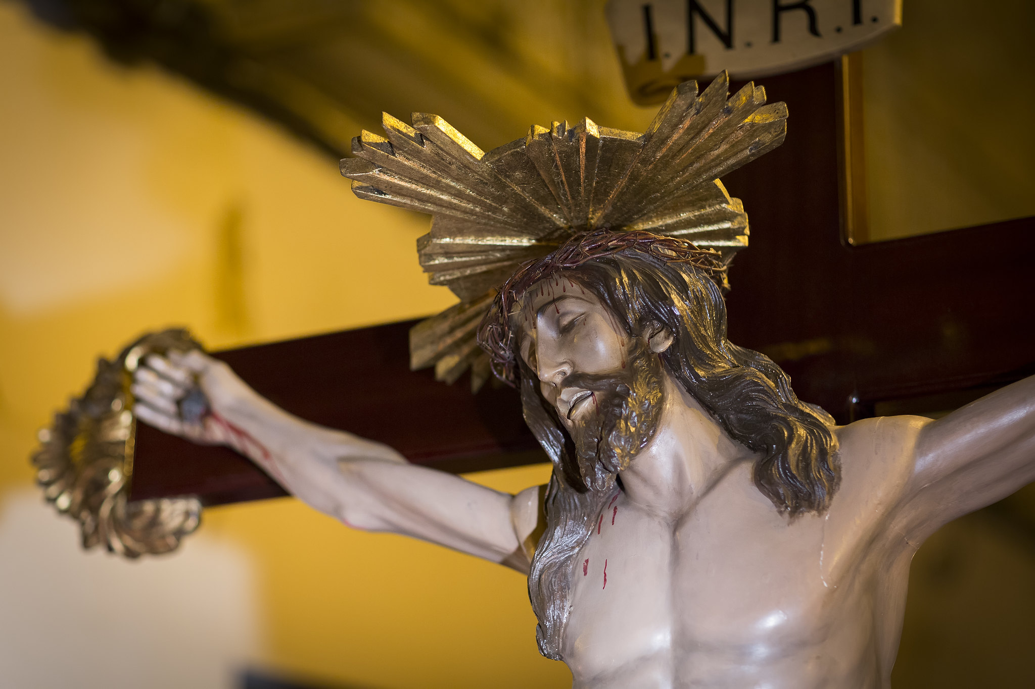 (2013-03-22) - IV Vía Crucis nocturno - Vicent Olmos (05)