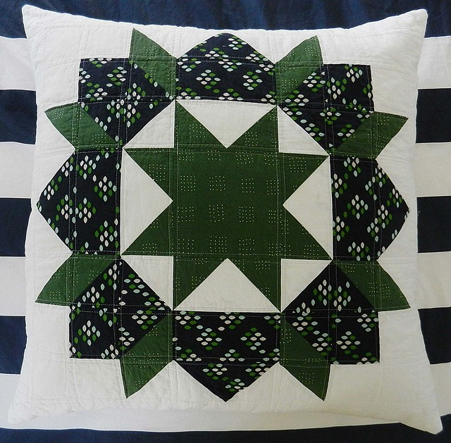Swoon pillow 2