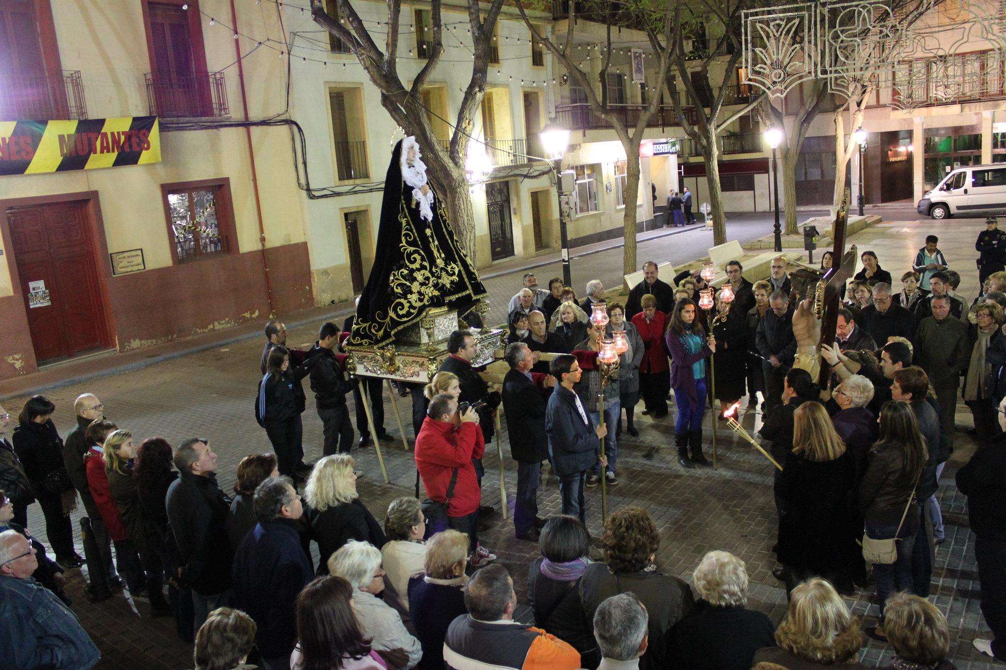 (2012-03-30) - III Vía Crucis nocturno - Javier Romero Ripoll  (42)