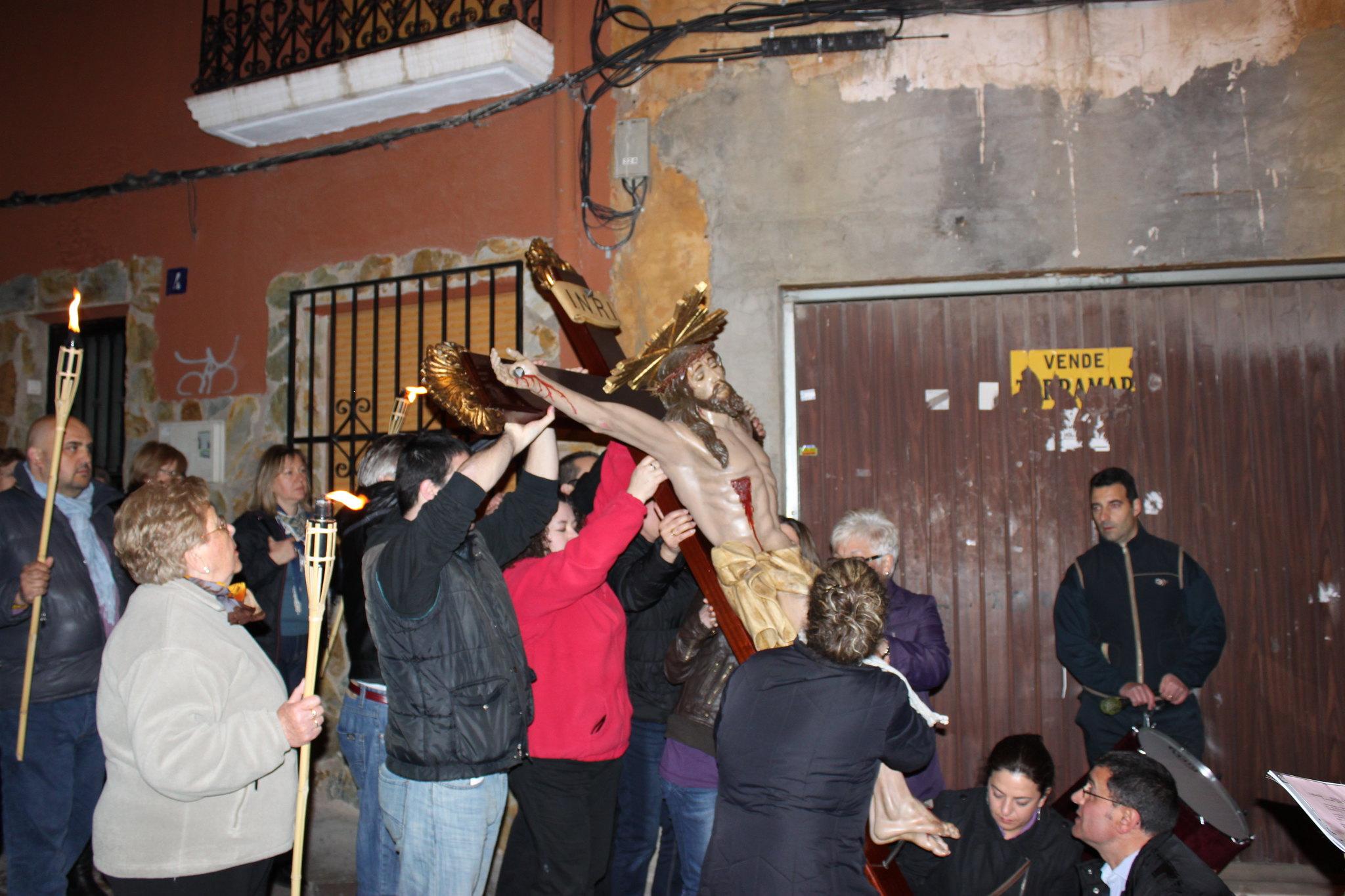 (2012-03-30) - III Vía Crucis nocturno - Javier Romero Ripoll  (22)