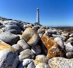 Slangkop lighthouse