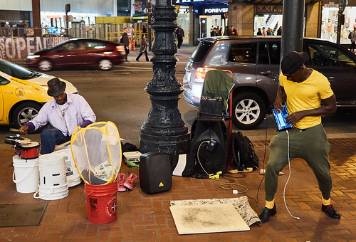 Street Musicians - SF | by The Digital Story