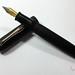 Review Gama Hawk Fountain Pen - Flex @FPRevolution (8)