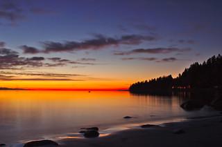 Deep Bay #2 | by Lenglish1