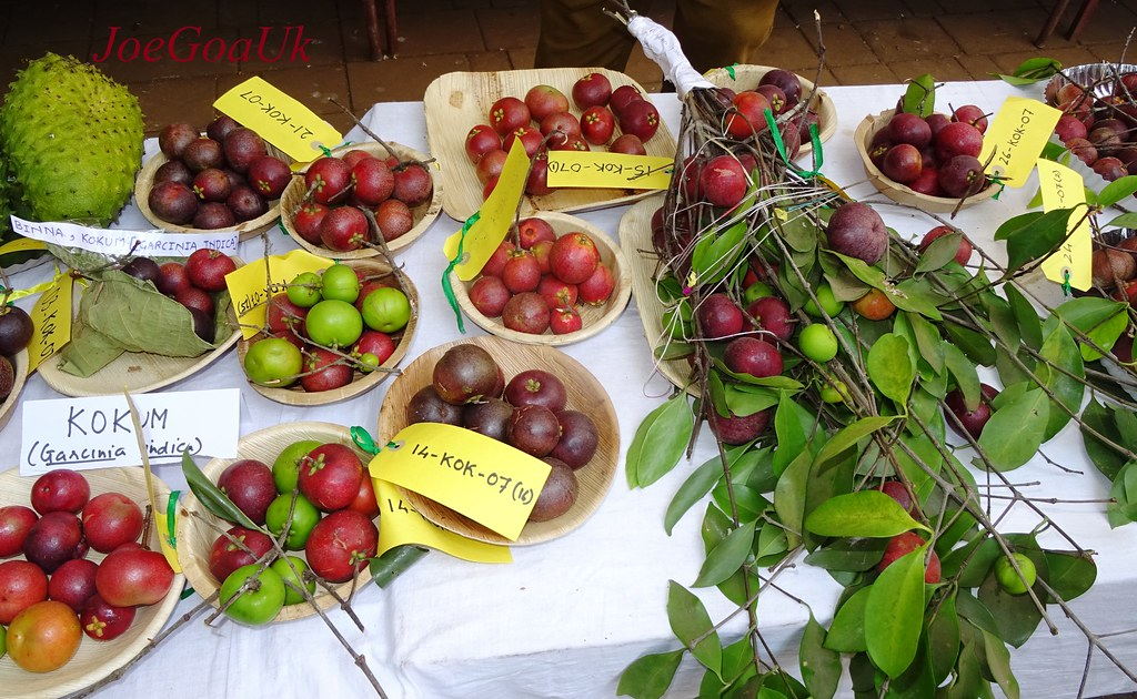 Konkan Fruit Fest 2016 | 22 - 24 April, Panaji Goa. Organise… | Flickr
