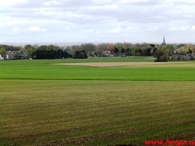 2016-04-30   Lentetocht  (klim) wandeling 40 Km  (105)