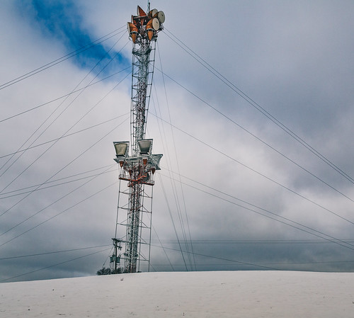 AT&T Communications Tower, Saint Cloud, Minnesota | by Tony Webster