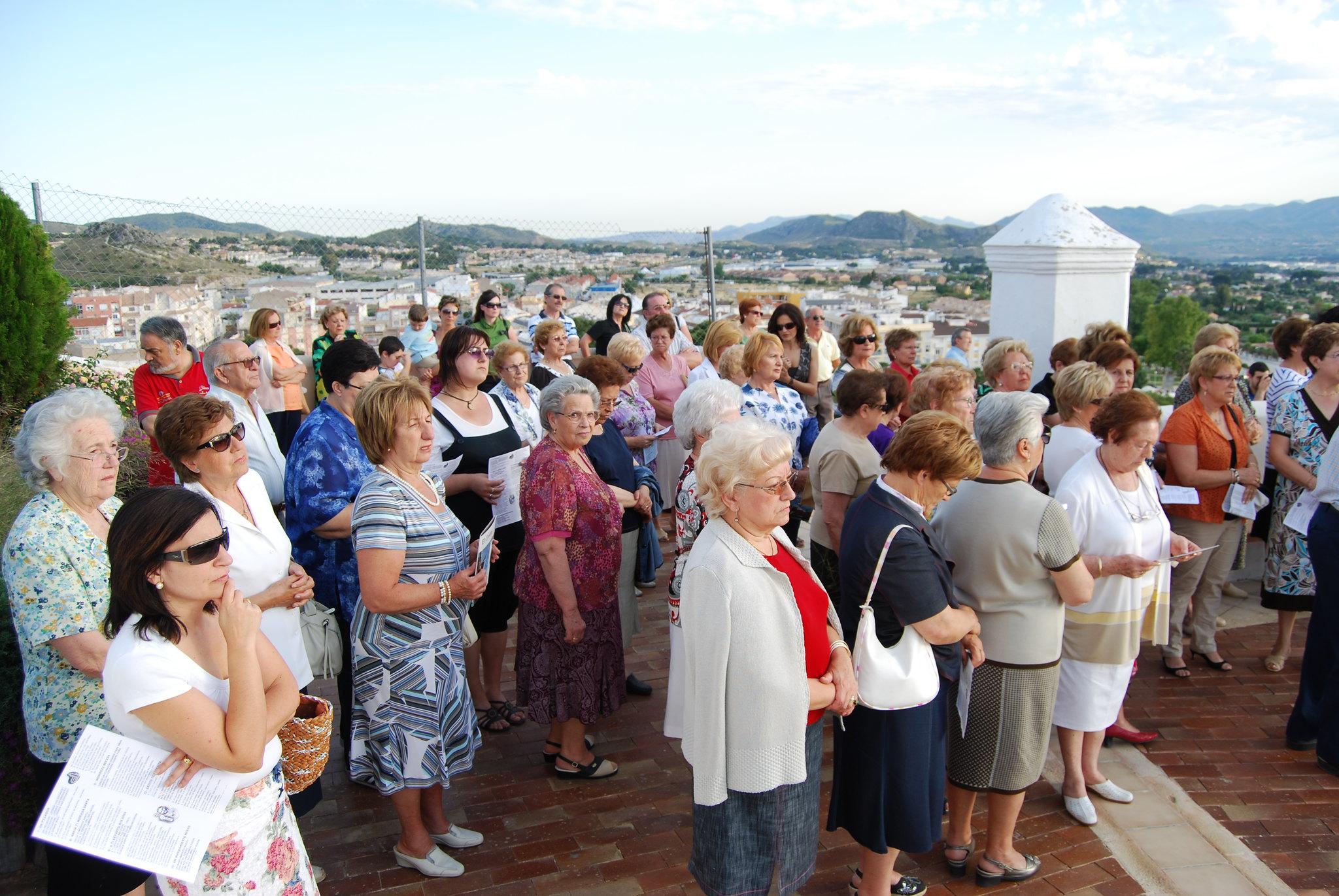(2010-06-25) - Vía Crucis bajada - Rafa Vicedo (11)