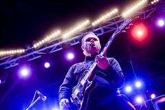 The Sonics en Festival En Órbita Santiago 2016
