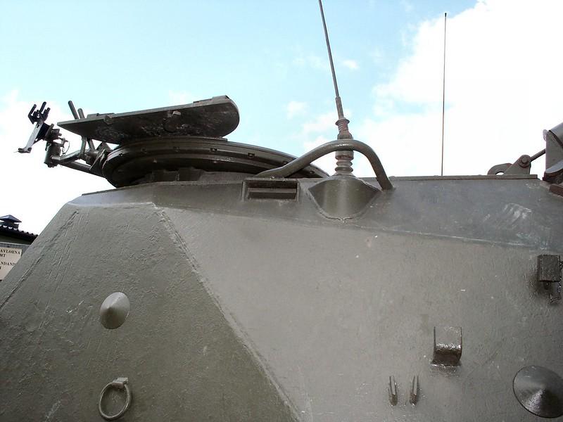 Pansarvarnskanonvagn m-43 6