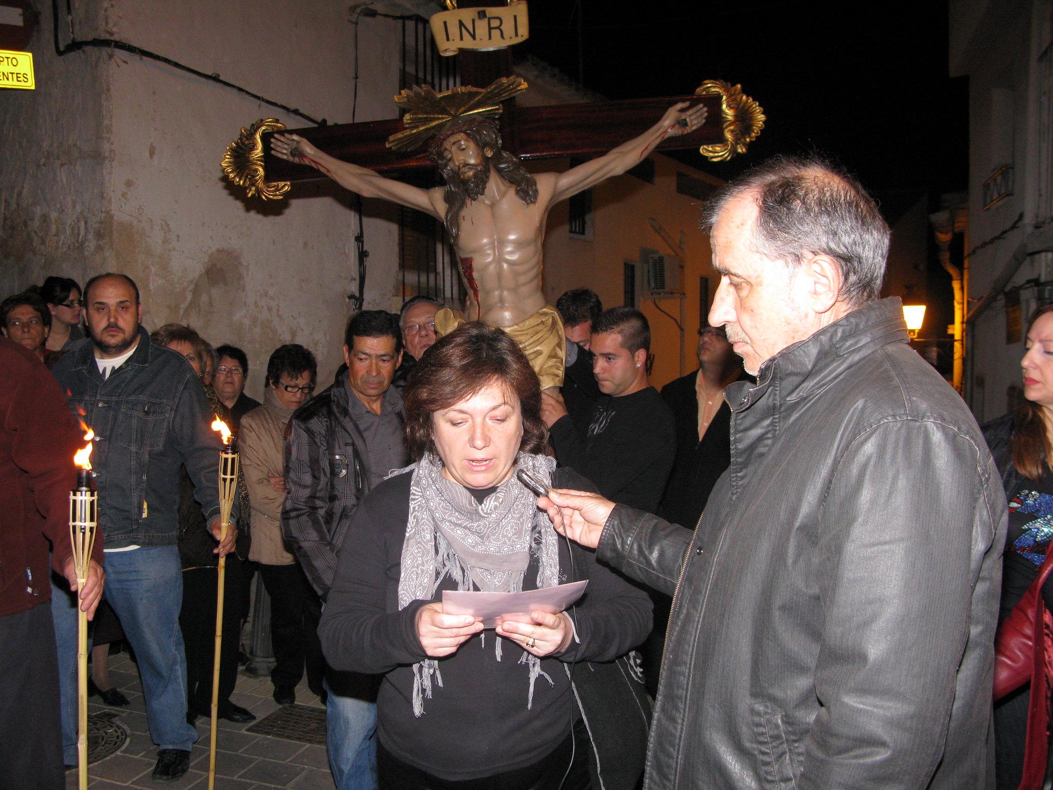 (2011-04-15) - II Vía Crucis nocturno -  Antonio Verdú Navarro (19)