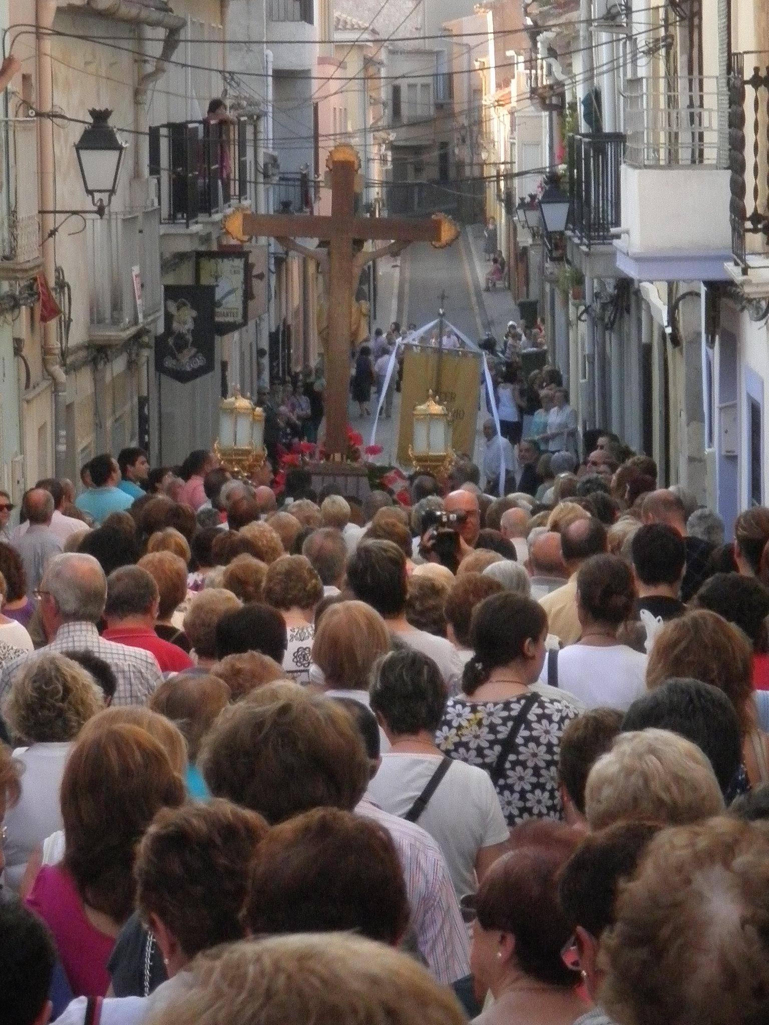 (2011-06-24) - Vía Crucis bajada - Javier Romero Ripoll  (52)