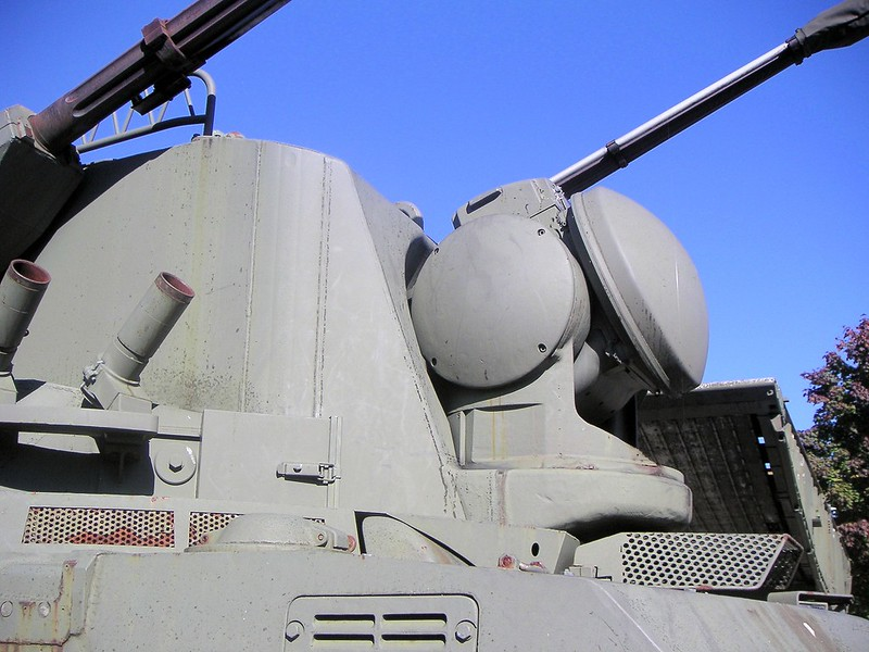 Pz68対空戦車7