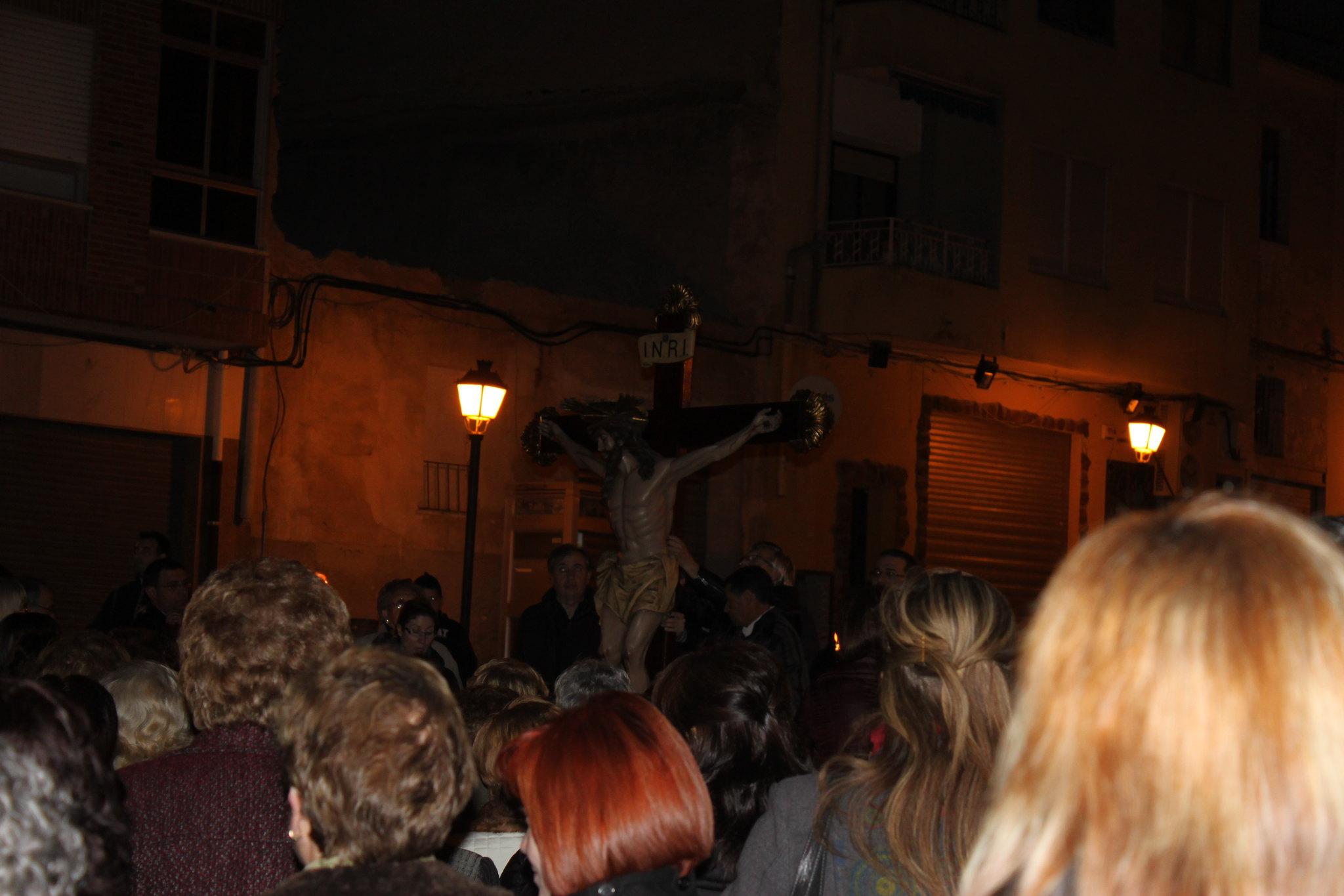 (2012-03-30) - III Vía Crucis nocturno - Javier Romero Ripoll  (01)