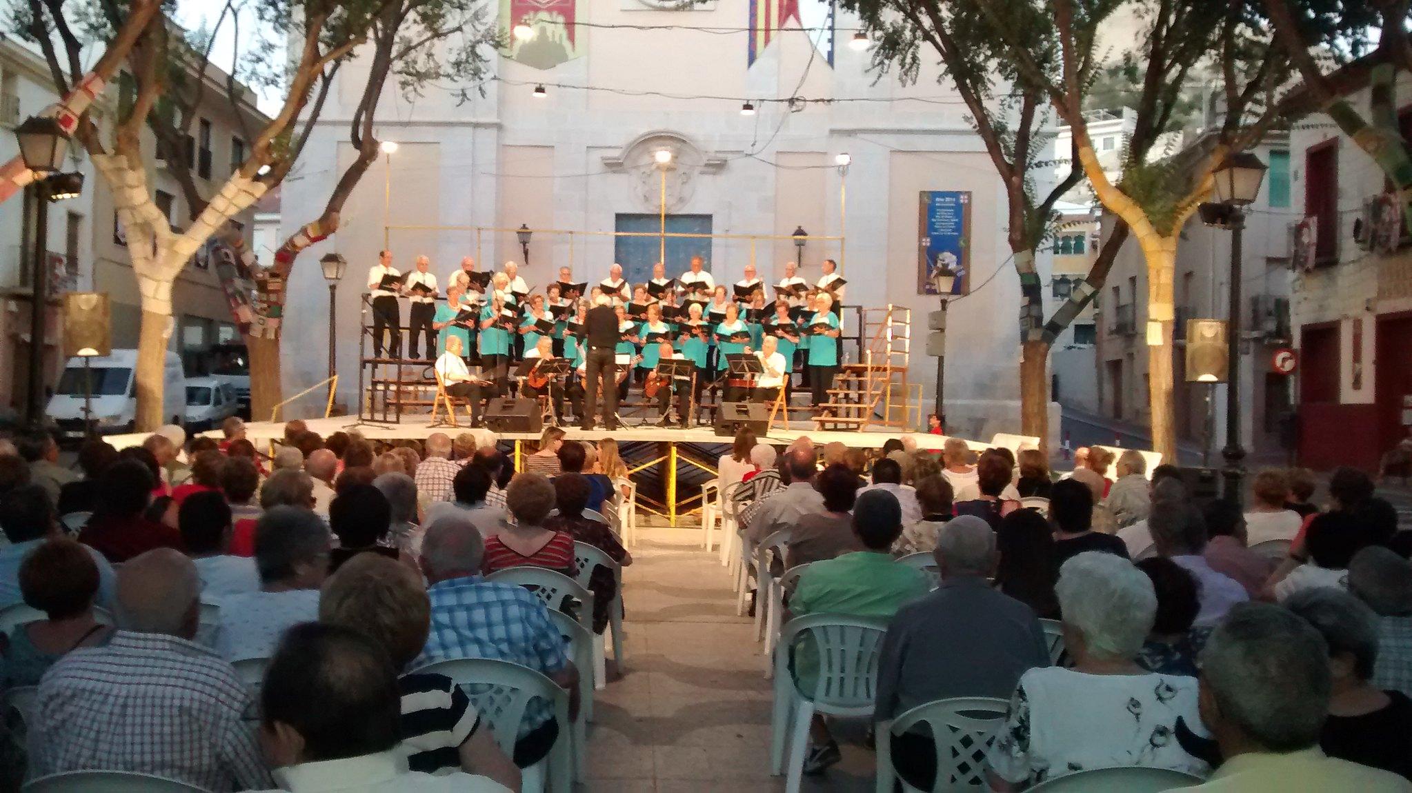 (2014-07-04) - Concierto Rondalla CEAM - José Vicente Romero Ripoll (06)