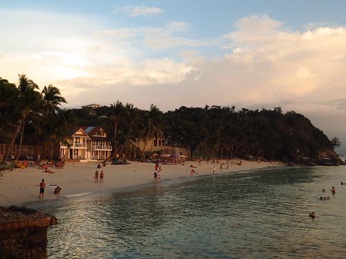 Boracay beach | by ReimaginedImages