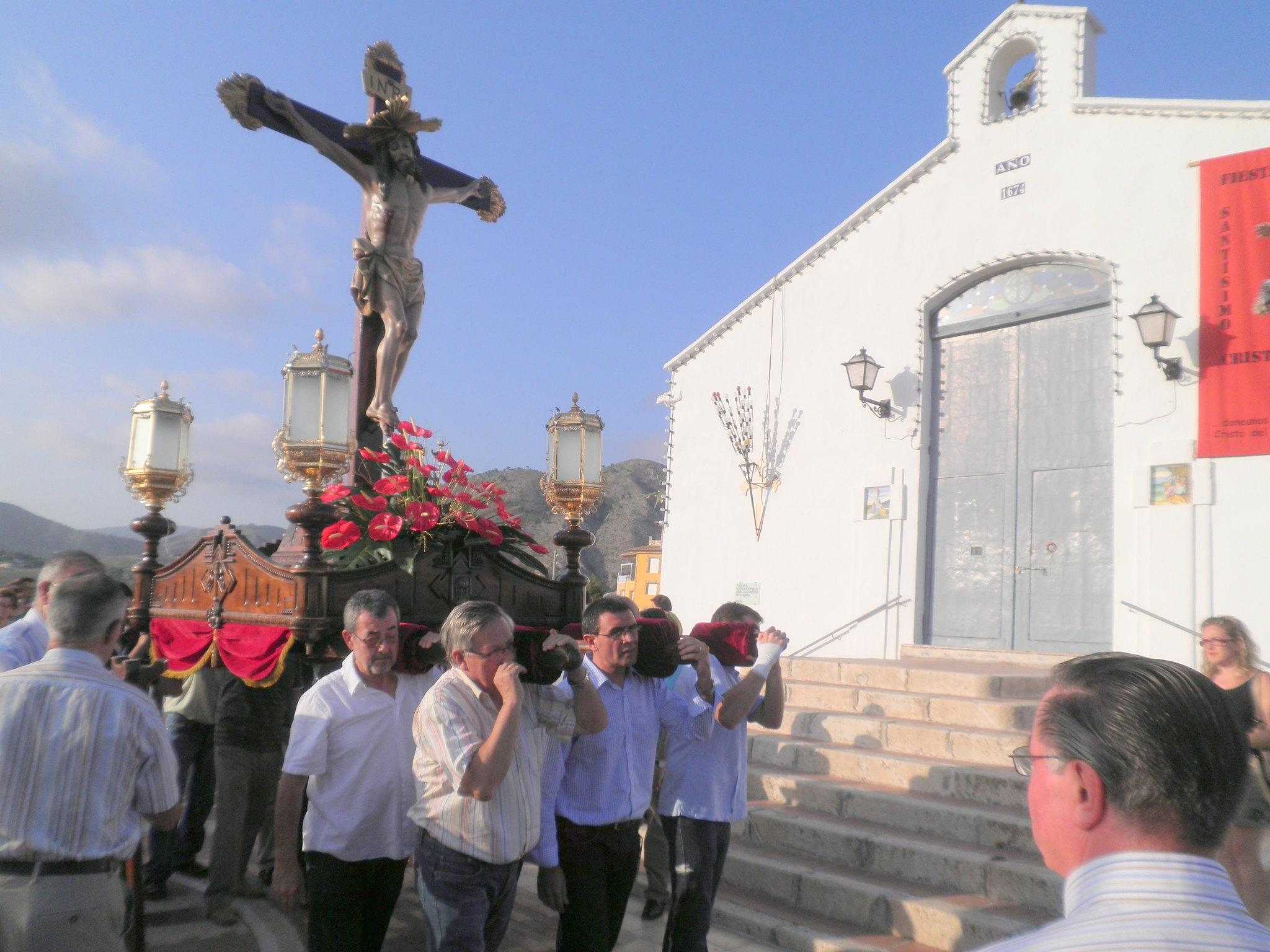 (2011-06-24) - Vía Crucis bajada - Javier Romero Ripoll  (25)