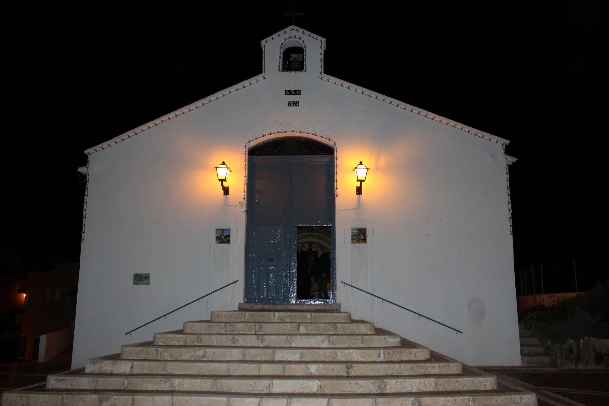 (2013-03-22) - IV Vía Crucis nocturno - Javier Romero Ripoll (266)