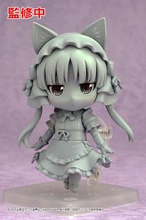 Nendoroid Clarion (Koukaku no Pandora: Ghost Urn) | by animaster