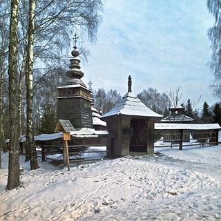 Шевченківський гай IMG_9223 | by akaplunenko