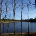 Lac St Mathieu field trip Jan 2016