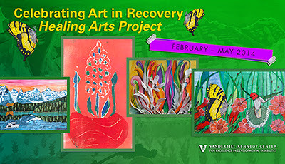 Healing Arts Project Inc [Art Exhibit 2014]