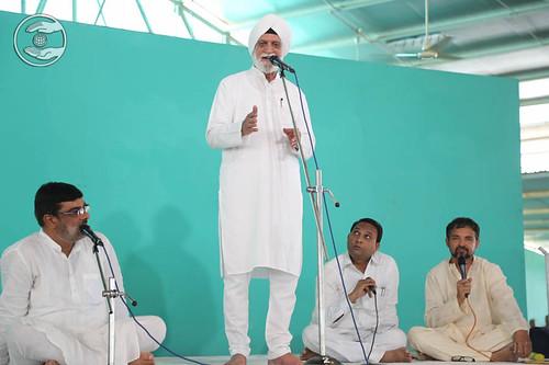 Poem by Surjit Nasheela from Moti Bagh, Delhi