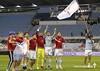 Celta 2-1 Granada