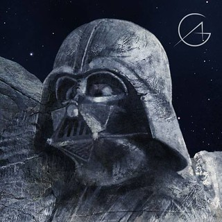 Star Wars Rushmore (dark)