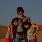 Viajefilos en el desierto de Abu Dhabi 02