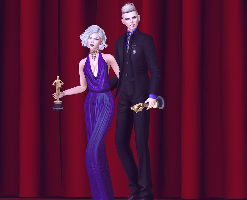 7th Annual Oscar Fashion Photo Contest