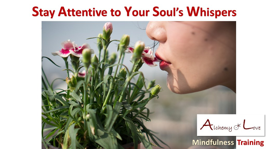 Conscious Parenting by Nataša Pantović soul whisper mindfulness training