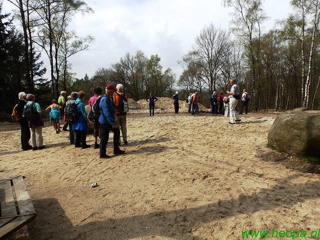 2016-04-13    2e Dag van Lunteren 25 Km  (135)
