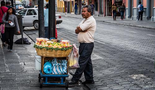 2016 - Mexico - Puebla - One Bottle