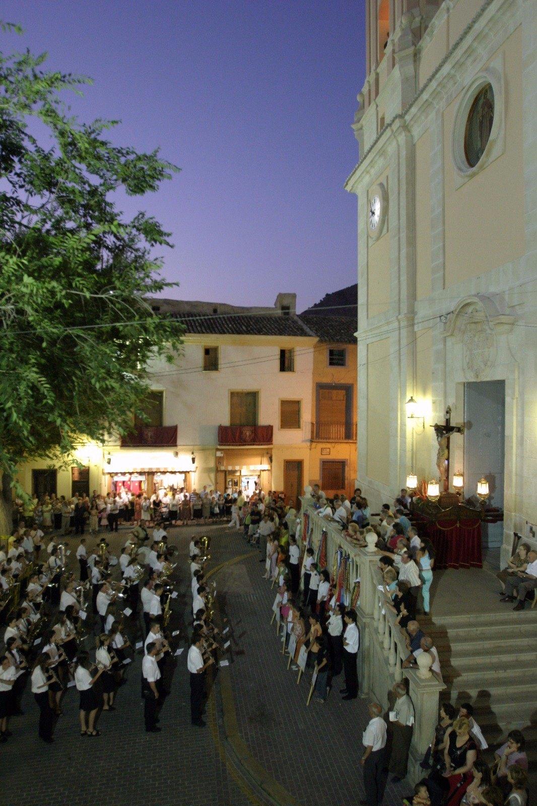 (2005-07-02) - Estreno Marcha Procesional  - Vicent Olmos -  (28)