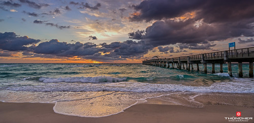 sky beach nature clouds sunrise reflections landscape outdoors island pier sand waves florida sony scenic tropical fullframe fx palmbeach atlanticocean waterscape lakeworthpier oceanscape bennysonthebeach southeastflorida zeissfe1635mmf4zaoss a7r2 ilce7rm2 sonya7r2 southpalmbeachisland