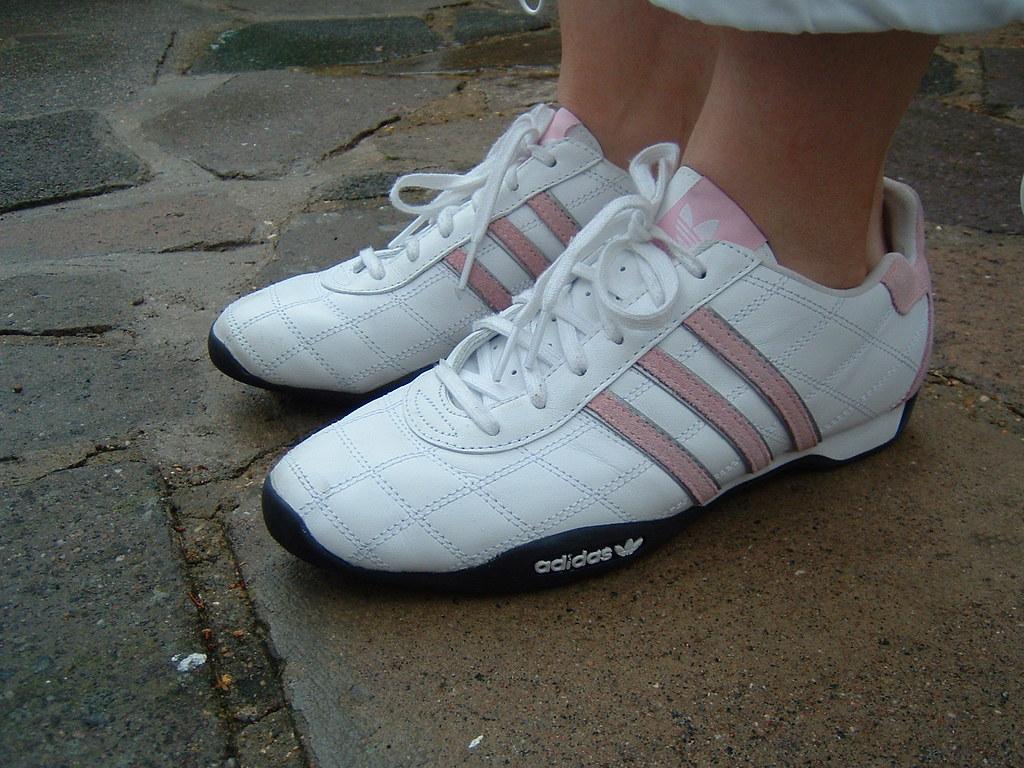 adidas goodyear trainers 8aa991ca