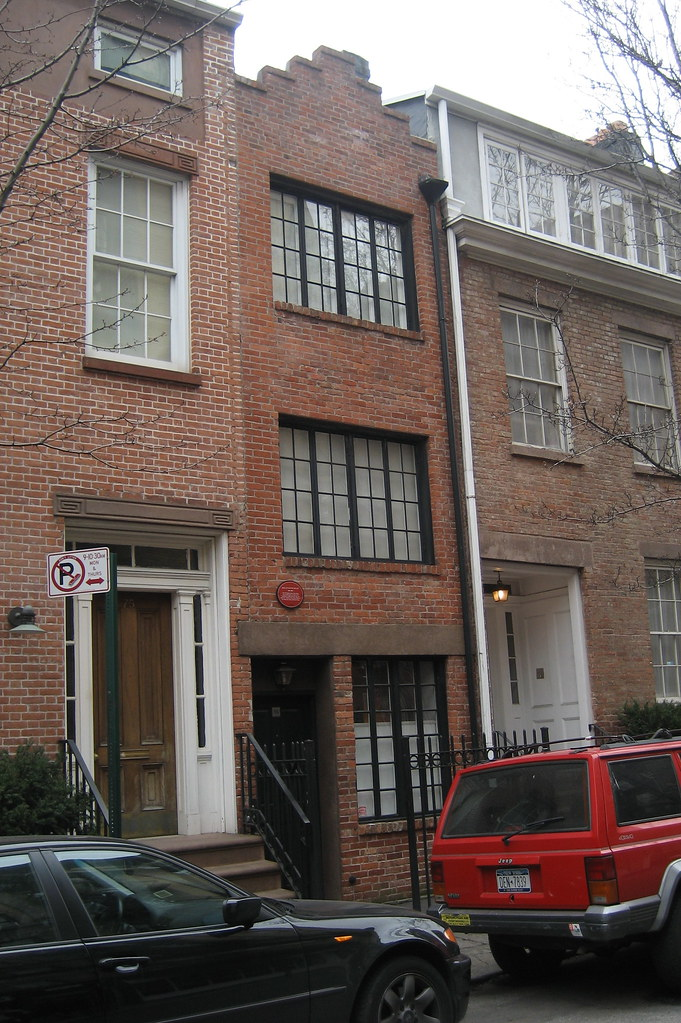 Image result for 75 1/2 bedford st nyc