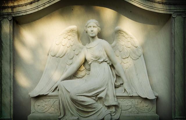 Angelic Defender