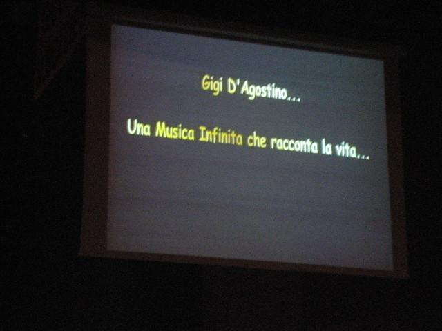 Gigi D'agostino Alcatraz Milano 18 marzo 2007