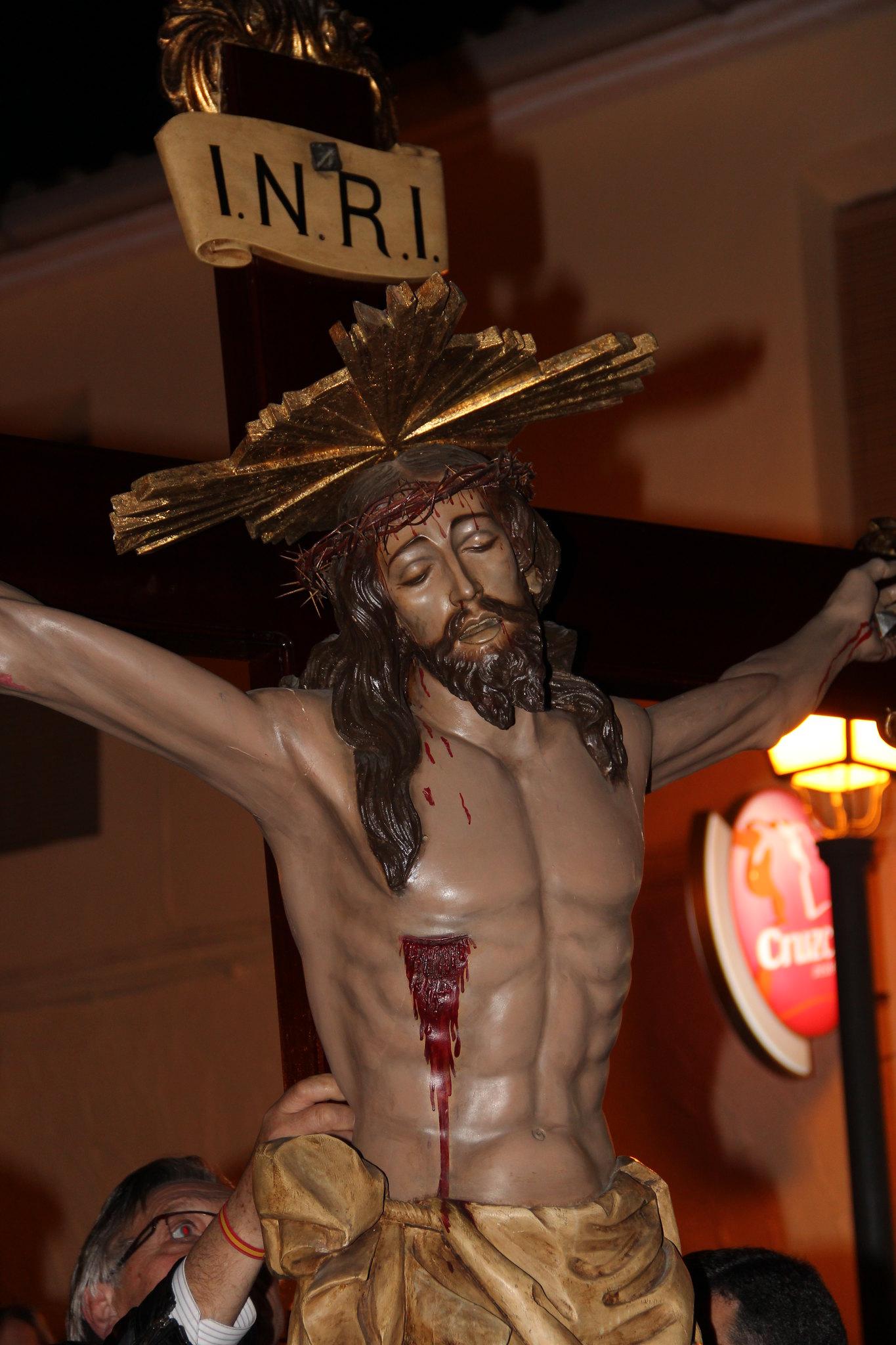(2012-03-30) - III Vía Crucis nocturno -  Antonio Verdú Navarro  (17)