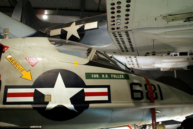 Washington DC - Smithsonian's National Air and Space Museum