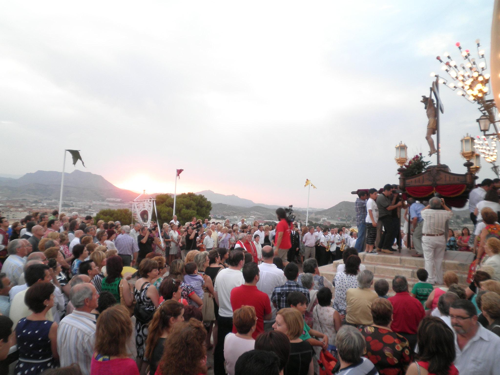 (2011-07-03) - Procesión subida - María Romero Alacil  (51)