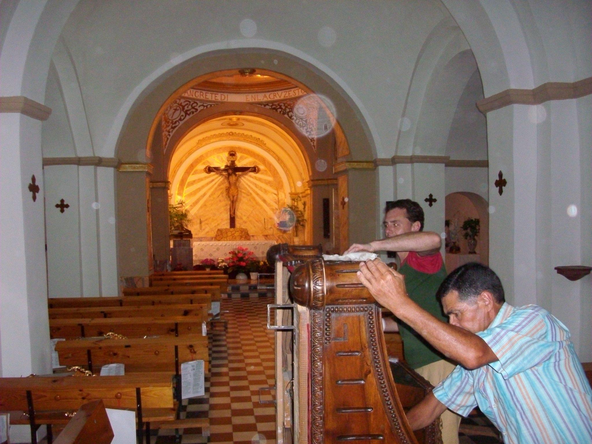 (2011-06-22) - Preparativos Imagen - José Vicente Romero Ripoll (04)