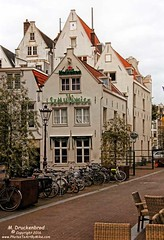 Szmulewicz, Rembrandtplein, Amsterdam