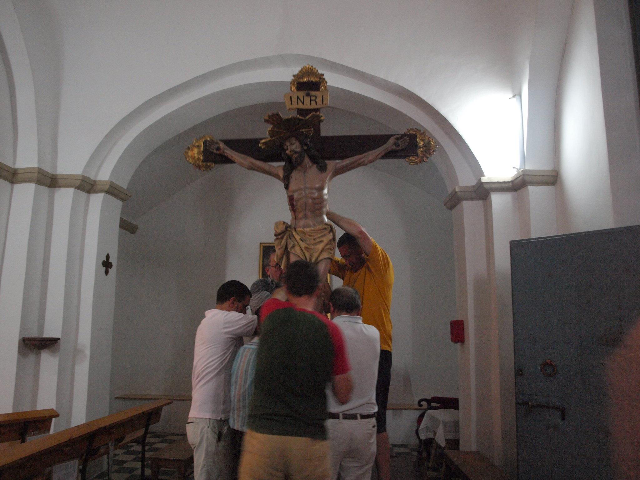 (2011-06-22) - Preparativos Imagen - Marta Romero Torralba  (50)