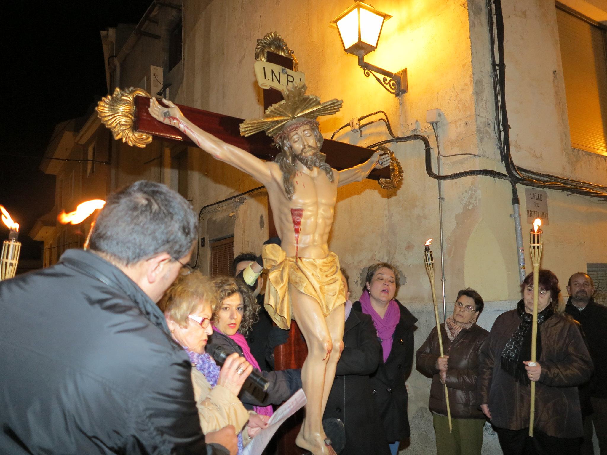 (2013-03-22) - IV Vía Crucis nocturno - Antonio Verdú Navarro  (46)