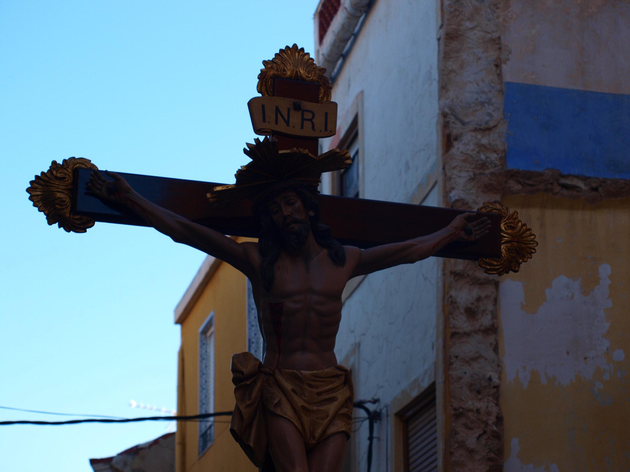 (2014-06-27) - Bajada Vía Crucis - Paloma Romero Torralba (38)